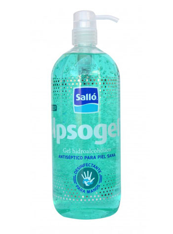 Ipsogel 500 ml